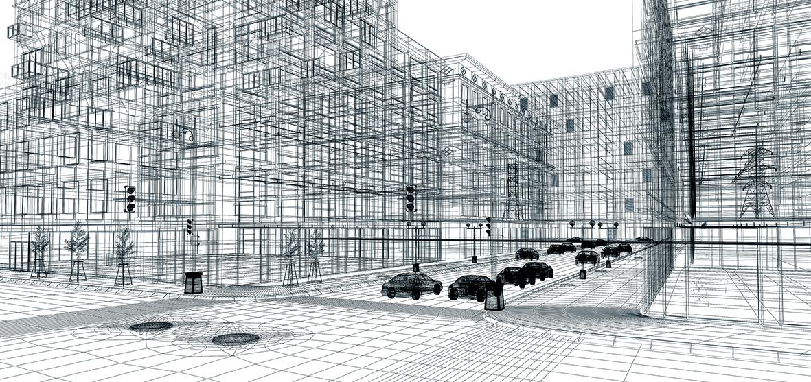 Rakennustietosäätiö tähtää kestävän digitalisaation kehittämiseen ja täydentää konsernia uudella Rakennustietomalli Oy -organisaatiolla